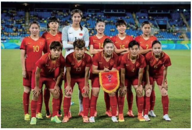 她时代观点 中国女足