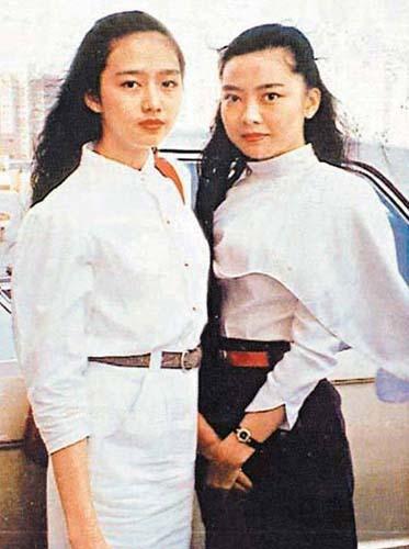 朱丽倩小产 刘德华 奉子成婚