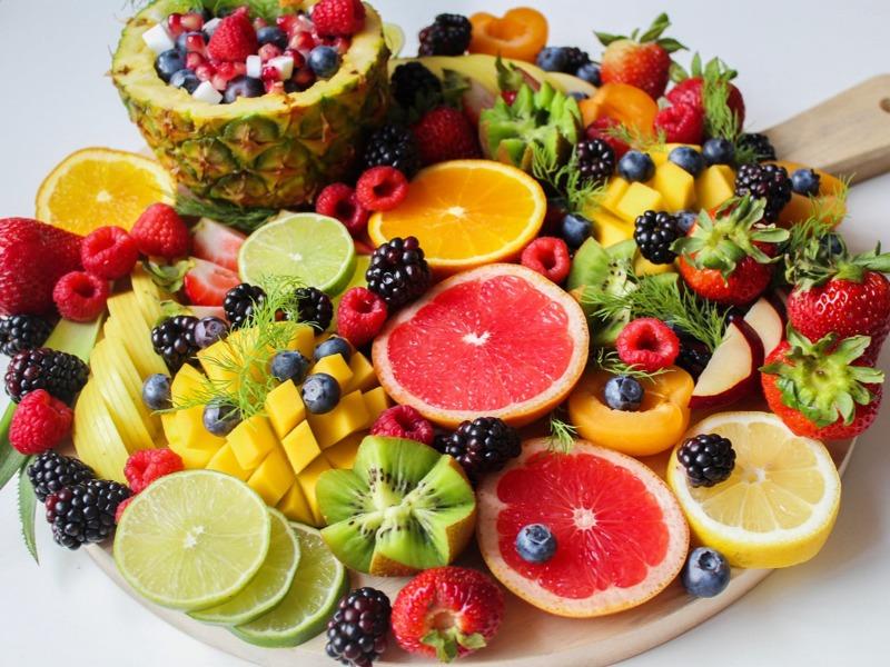 水果 营养