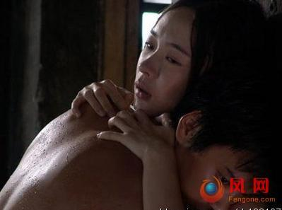 霍思燕林志玲 自曝拍激情戏不过瘾十大明星