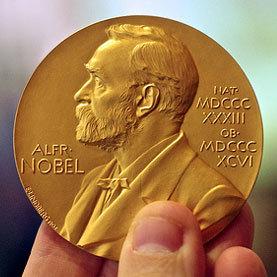 诺贝尔奖 女性获诺贝尔奖