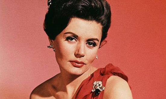 尤妮斯•盖森 邦女郎 007系列电影  逝世