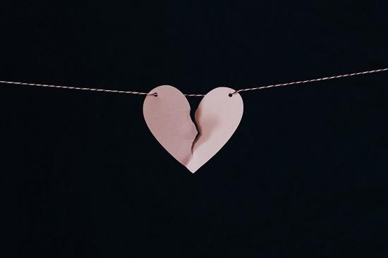 情感 结婚 离婚 仪式感 节日