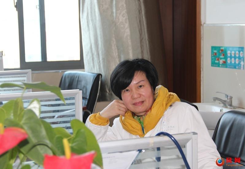 老来福 新养老故事 湘潭市养老康复中心 湘潭市第六人民医院 刘建萍
