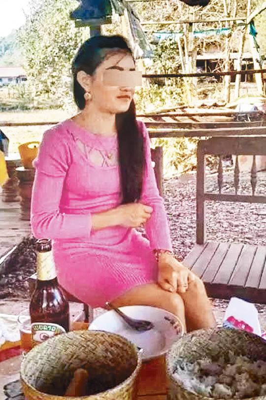 越南新娘 老挝新娘 买外国新娘