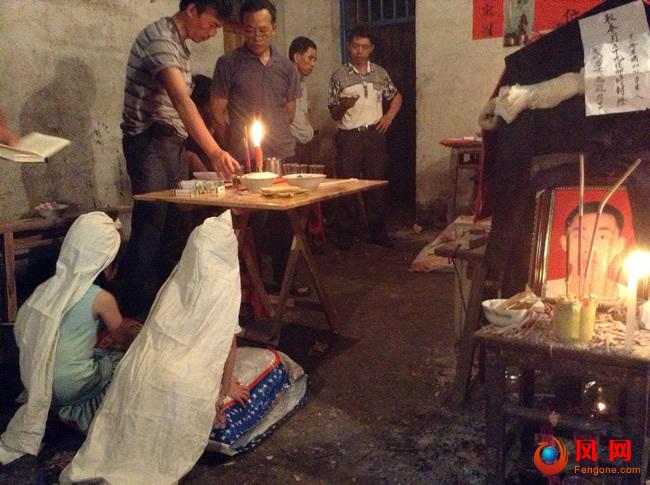 下班3小时后死亡算不算工伤 工伤 涟源矿工刘松青