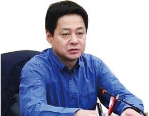 湘妹子 永州市委书记严华