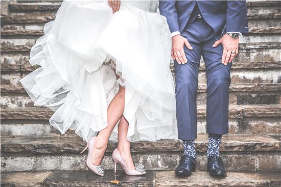 全国结婚率 婚恋观 单身 情感