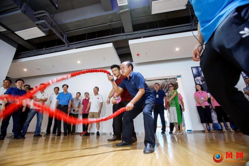湖南省 全民健身 免费开放