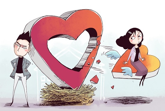 女性与法 植物人 离婚官司