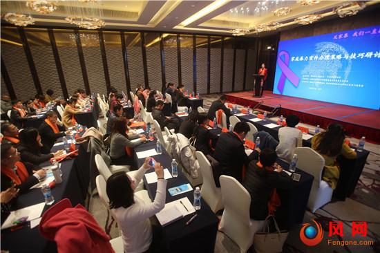 湖南省妇联 家庭暴力 研讨会