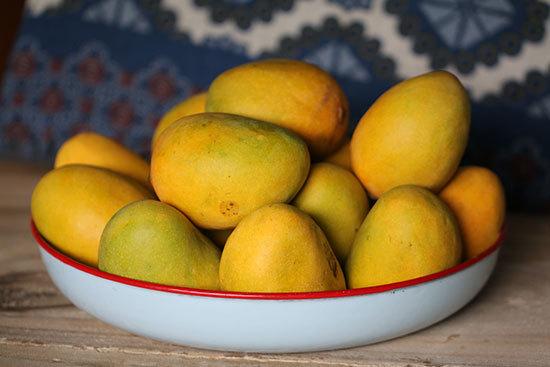 绿化芒 芒果 农药 有害物质