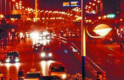 光污染 灯光 毒品 致癌物质 健康