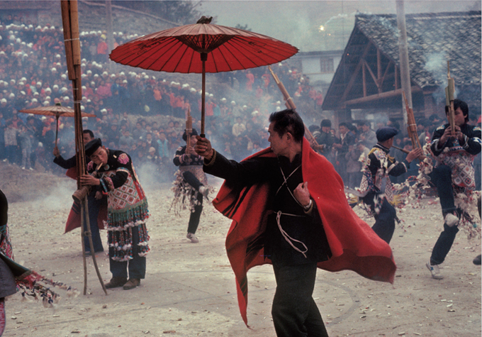 407 芦笙比赛,广西八协,1989年春节  .jpg