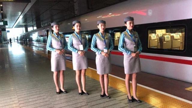 广深港高铁正式开通 长沙 香港