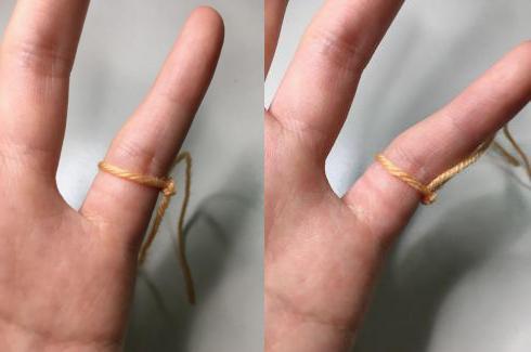 毛线 脚趾 风险 婴幼儿 缠绕伤