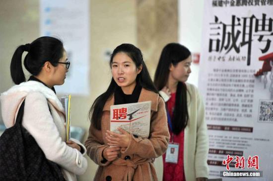 关于进一步规范招聘行为促进妇女就业的通知 招聘不得问女性婚育情况 就业歧视 女性 职场
