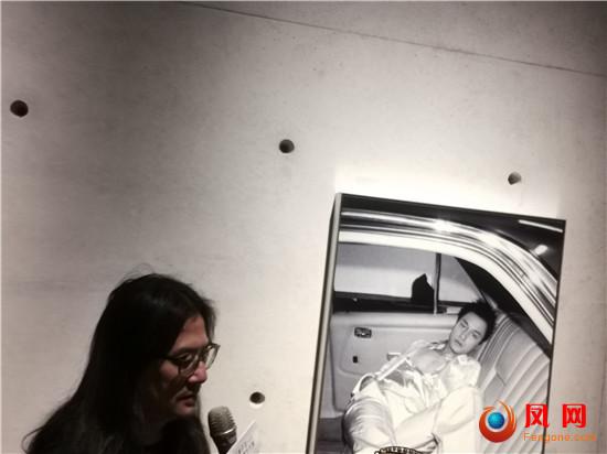 香港 摄影师 明星大咖 张国荣 重庆森林