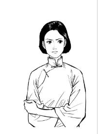 巾帼初心耀三湘 红色湘女故事汇  邵振维