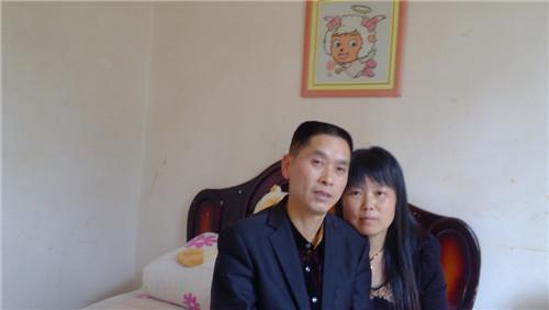 2015寻找最美家庭 刘志军