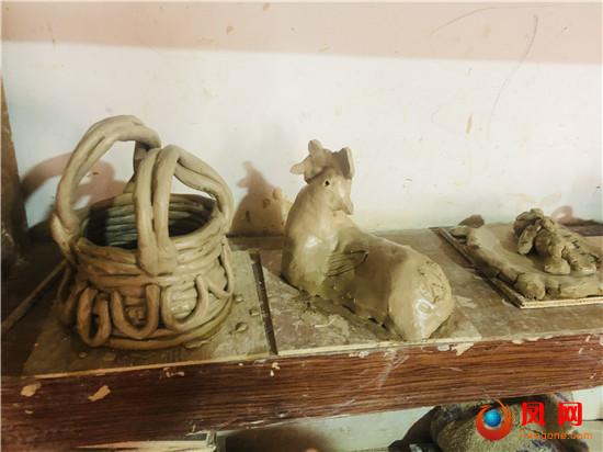湖南省妇女儿童活动中心 铜官窑 陶艺 亲子体验活动