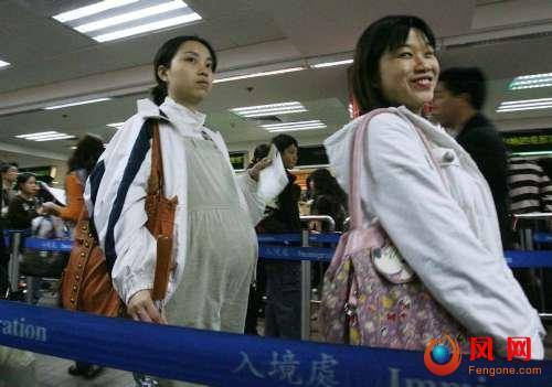 内地 医院 妻子 香港