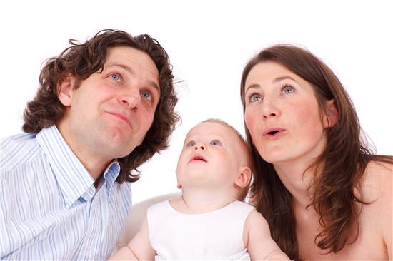 育儿观 年轻父母