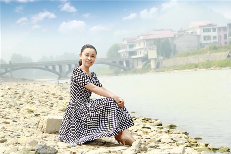 刘大飞 2016最美湘女