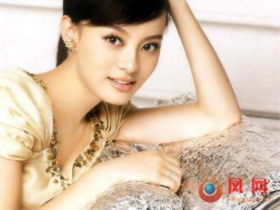 女星揭秘中国十大美女城市排行榜(组图)