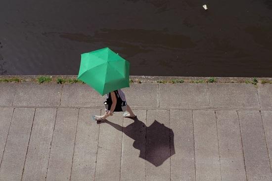 防晒 遮阳伞