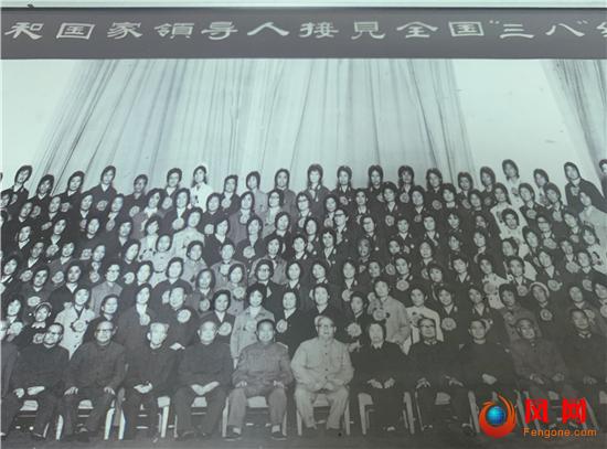 巾帼初心耀三湘 寻访三八红旗手