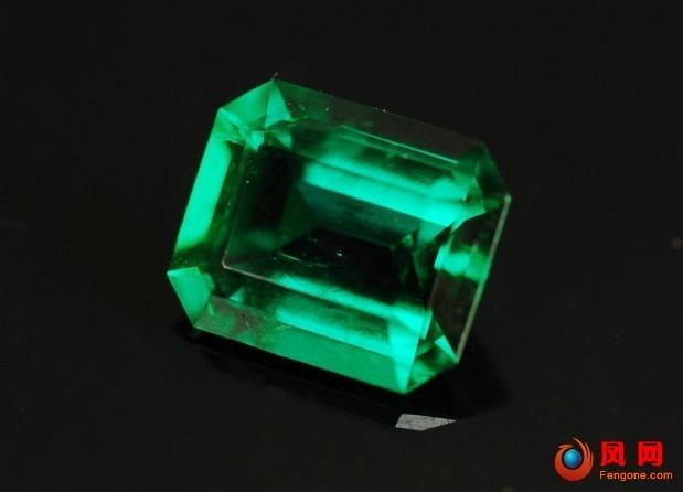 钻石 蓝宝石 祖母绿 金绿猫眼 有机宝石珍珠